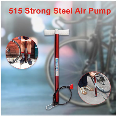 0515 Strong Steel Air Pump