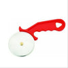 0631 Stainless Steel Pizza Cutter/Pastry Cutter/Sandwiches Cutter