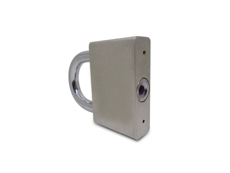 0535 Shackle Padlock With Keys 70 mm