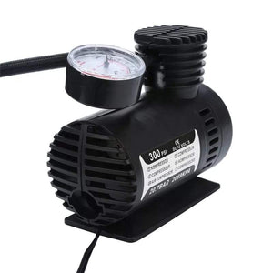 0574 Fast Air Inflation/Compressor for Automobile, Tyres, Sporting, Goods (250 PSI)