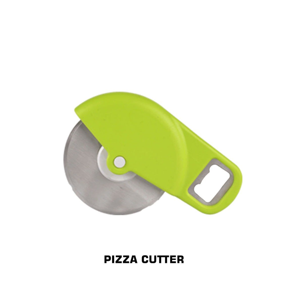 2039 Stainless Steel Pizza/Pastry/Sandwiches Cutter