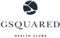 GSquared Health Clubs Logo in Black | GSquared Luxury Gyms Manchester | Luxury Gym City Centre | Gyms Open Near me | Health Clubs Open Near me | Health Club with Sauna | Fitness Training and Personal Trainers | Luxury Gym Manchester | Health Club MCR