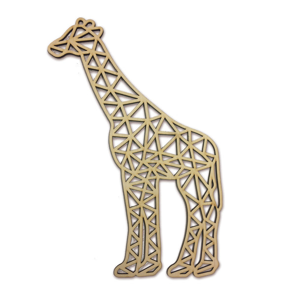 Giraffe single layer