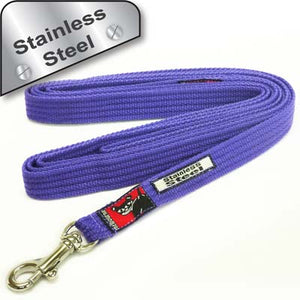 Beachcomber Lead - Stainless Steel