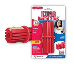 KONG Dental Stick