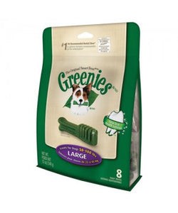GREENIES Original Dog Dental Treats 340g