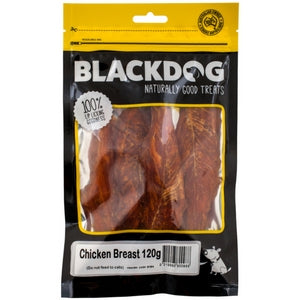 BLACKDOG Chicken Breast Fillets