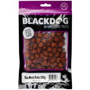 BLACKDOG Roo Meat Balls