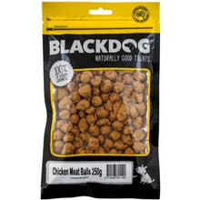 Load image into Gallery viewer, BLACKDOG Chicken Meat Balls