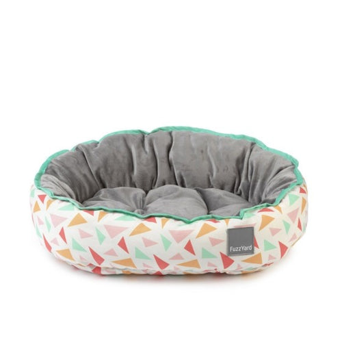FuzzYard FAB Reversible Dog Bed