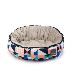 FuzzYard Yuwono Reversible Dog Bed - Large