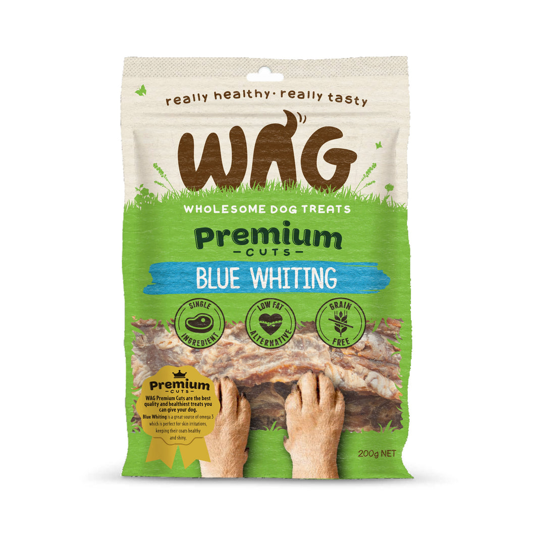 WAG Blue Whiting