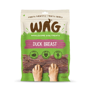 WAG Duck Breast