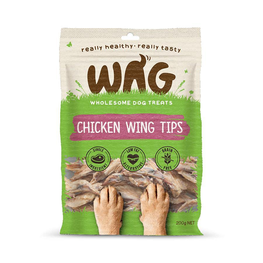 WAG Chicken Wing Tips