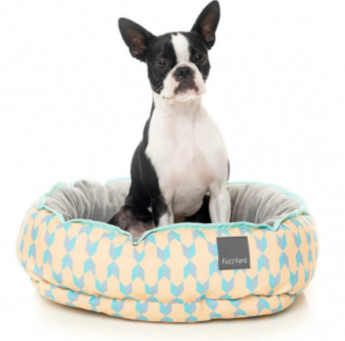 FuzzYard Chelsea Reversible Dog Bed
