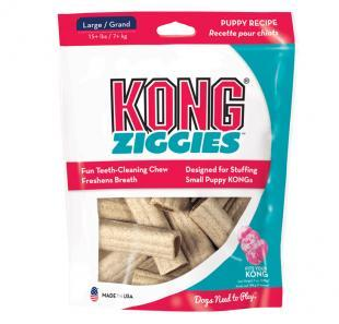 KONG Stuff'N Puppy Ziggies