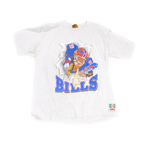 Montage Vintage - Buffalo Bills Steaming Head - Size L
