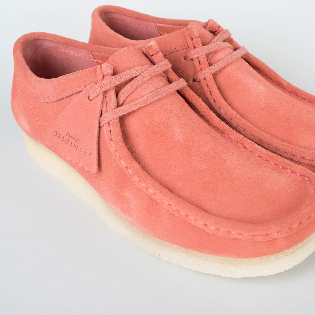 Clarks - Wallabee Clay