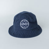 Univ - Bucket Hat Navy