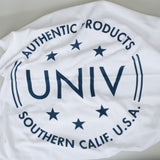 Univ - Session Towel White