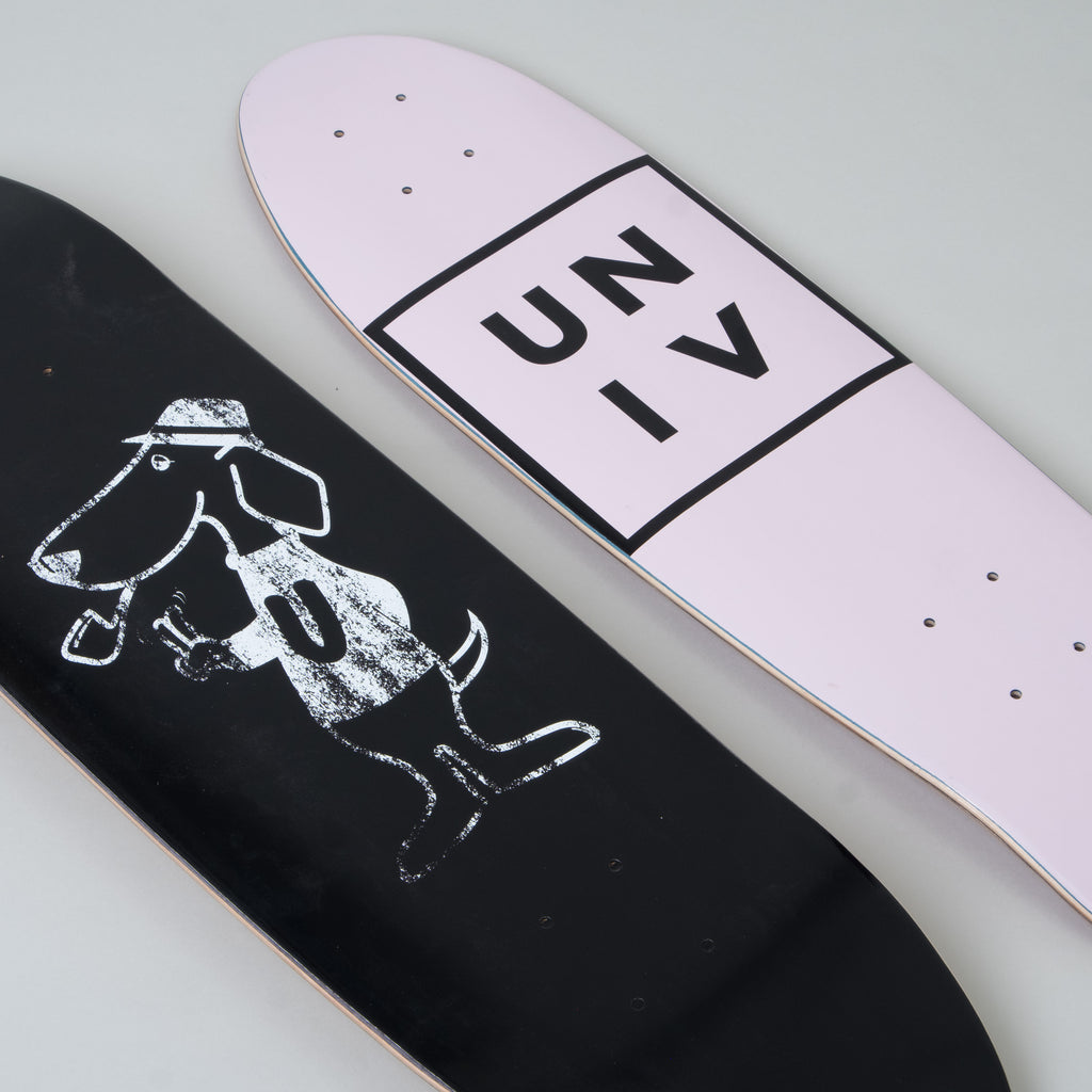 Univ - The Bo Cruiser Deck Black