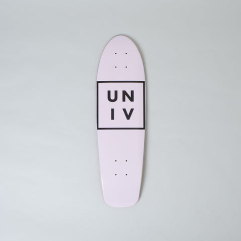 Univ - Boxed Up Mini Deck Blush