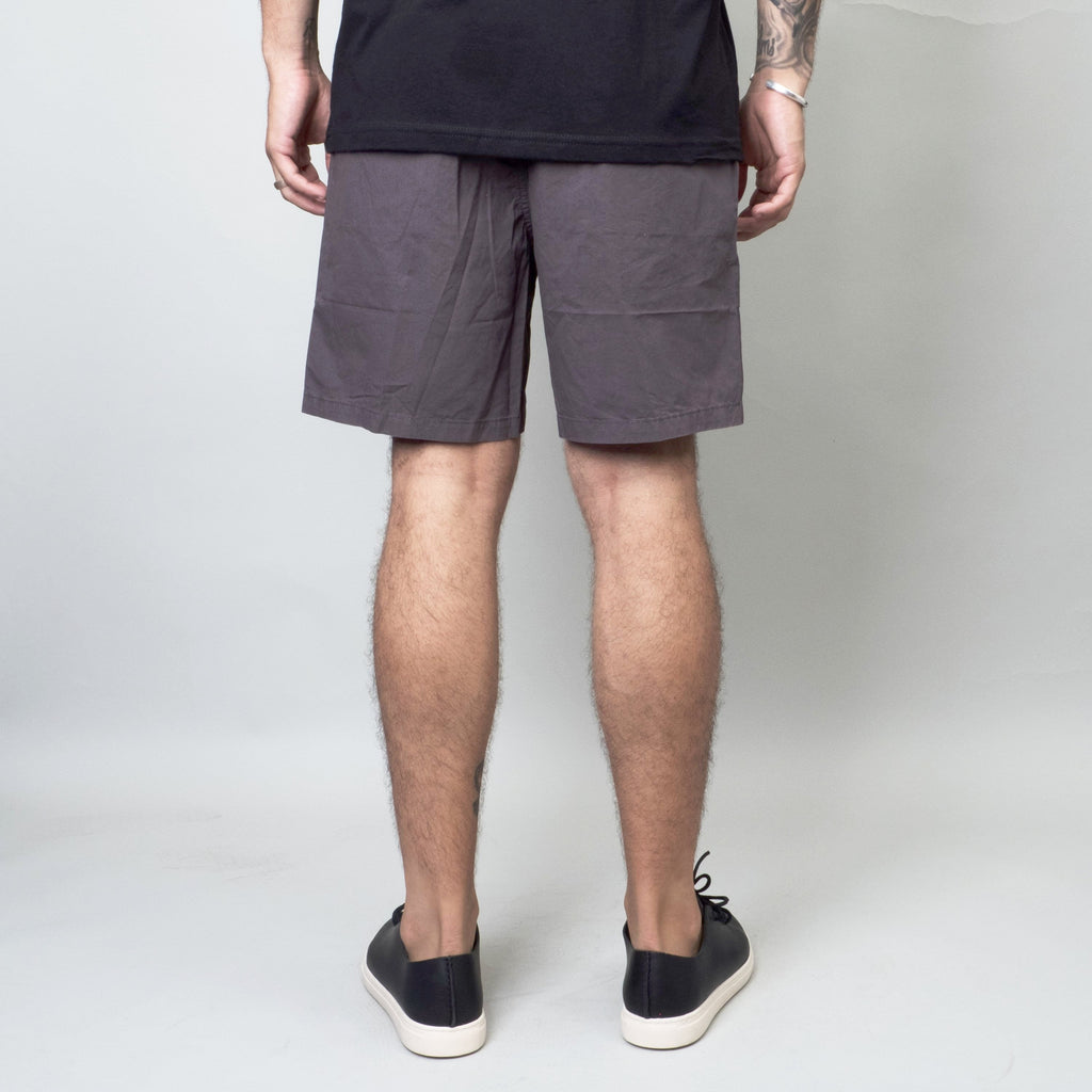 Univ - Not Surf Boardie Charcoal