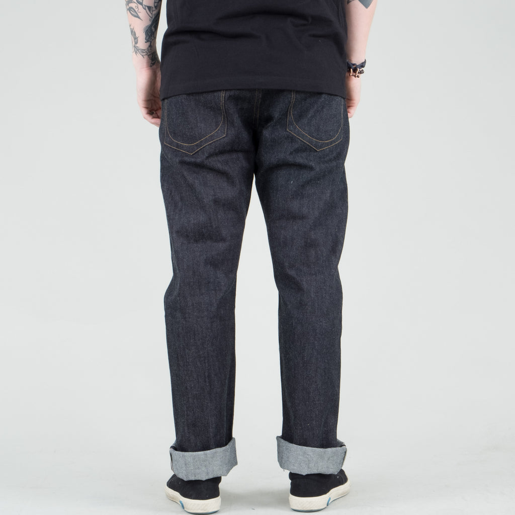ODLO SELVAGE DENIM RAW