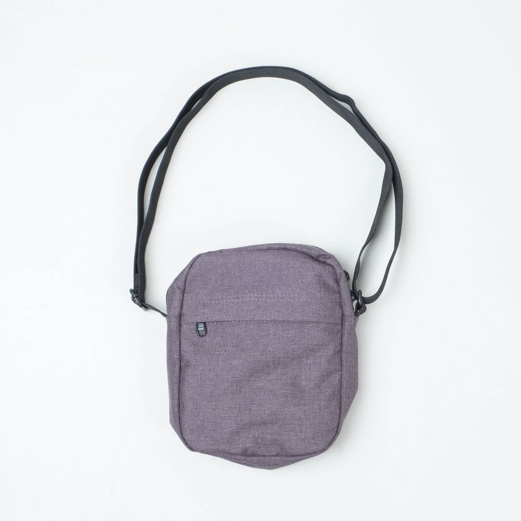 UNIV - Cross Body Bag Asphalt