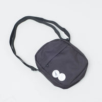 UNIV - Cross Body Bag Black