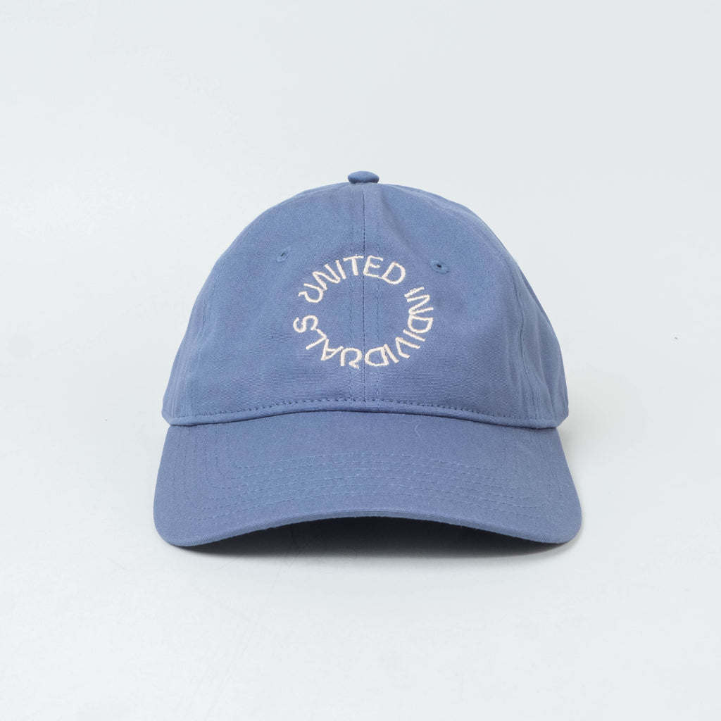 Univ - United Individuals Cap Blue