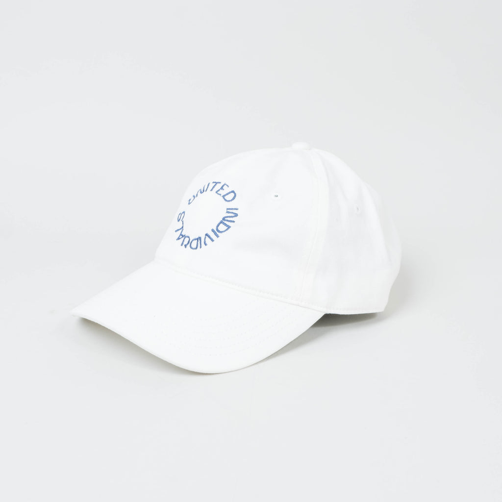 Univ - United Individuals Cap White