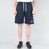 UNIV - Athletic Mesh Logo Short Navy