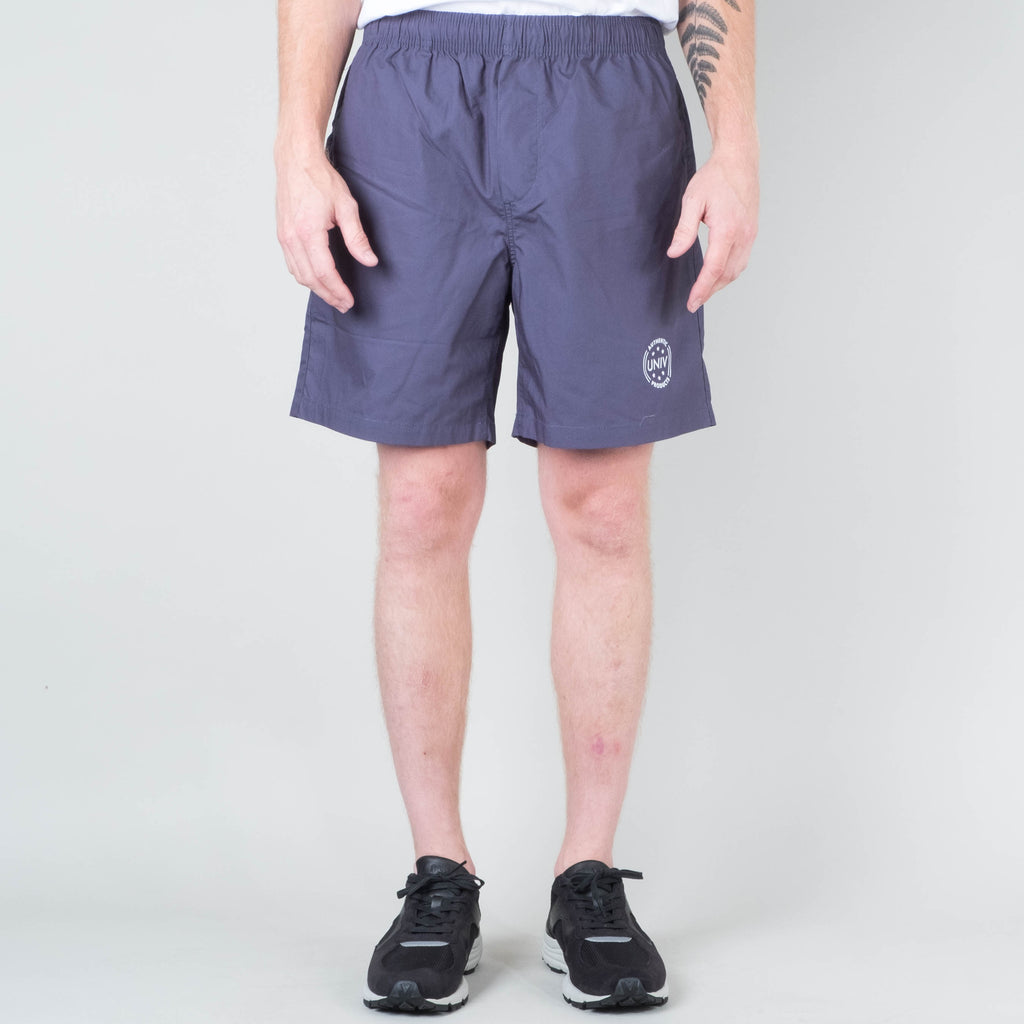 UNIV - Authentic Boardshort Washed Indigo