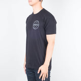 Univ - Authentic Tee Black