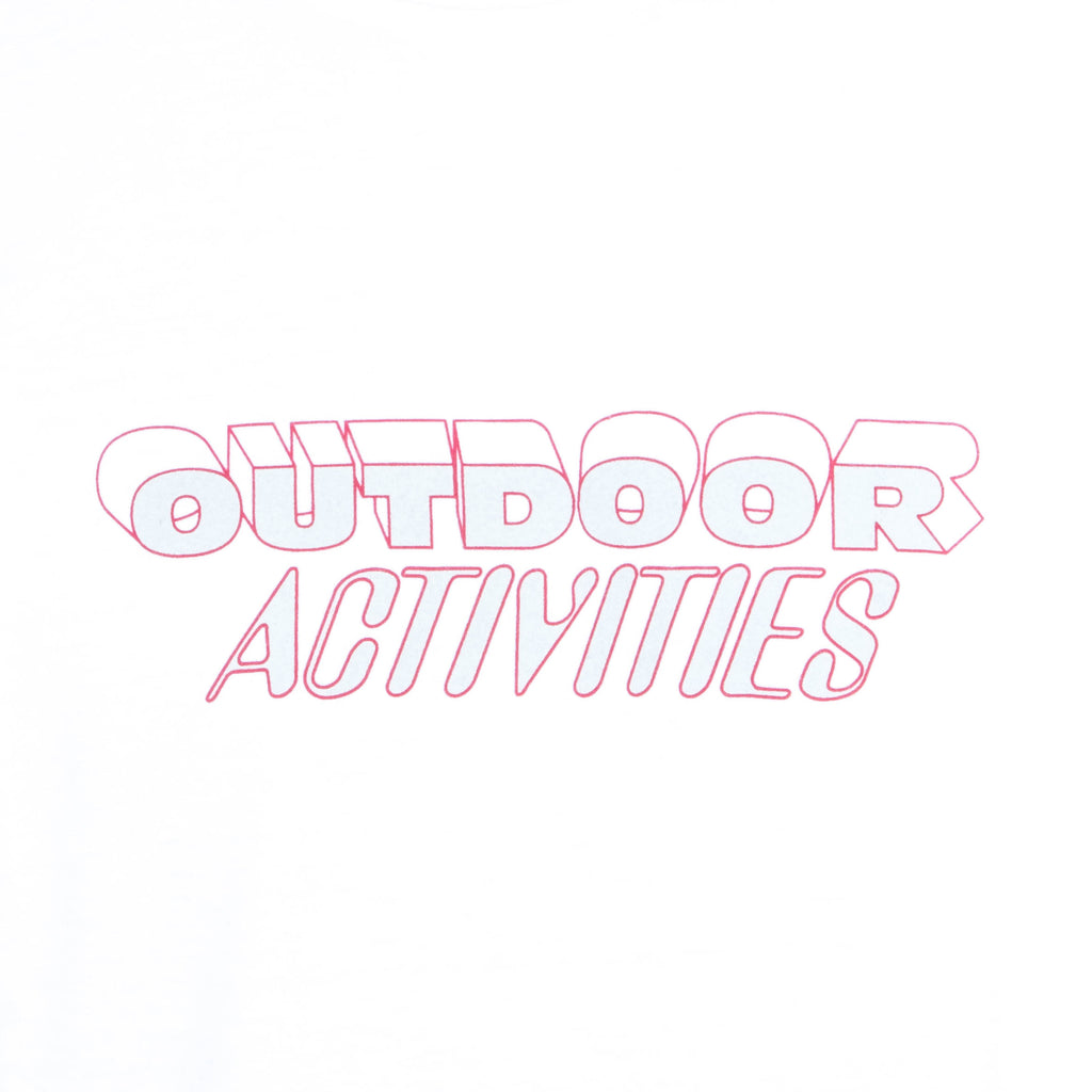 Univ - Outdoor Activities White