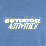 Univ - Outdoor Activities Stone