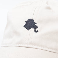 UNIV - Top Dog Embroidery Hat khaki