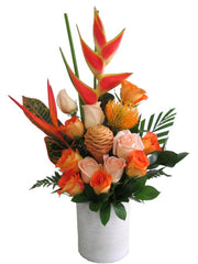 C5042 - Tropical Arrangement