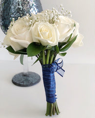 C9069 - Hand tied Bouquet