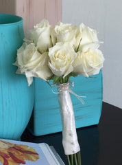 C2494 - Hand tied Bouquet