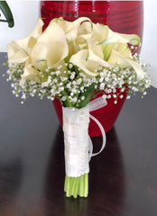 C6420 - Hand tied Bouquet
