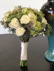 C1977 - Hand tied Bouquet
