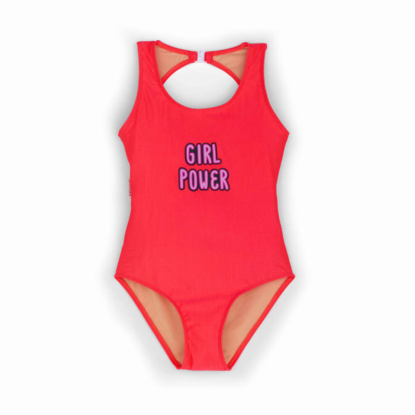 """GIRL POWER"" BODYSUIT"