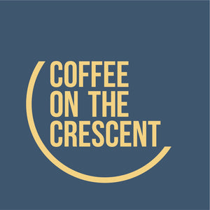 Coffeee On The Crescent