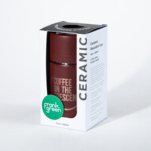 COTC Ceramic Re-Usable: 295ml