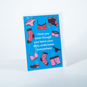 Greeting Cards (Various)