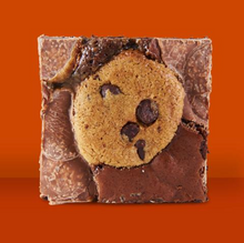 Load image into Gallery viewer, Brownies and Blondies (click and collect or delivery Friday 4th Dec)