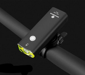 Bike Light Rainproof USB Rechargeable LED