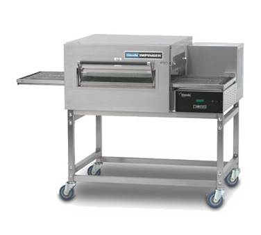 Lincoln Gas Conveyor Oven - 1180-FB1G